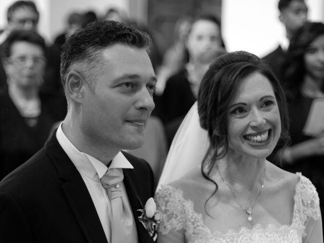 Il matrimonio di Giacomo e Maria a Villafranca Tirrena, Messina 24