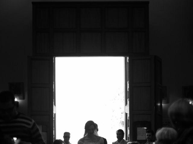 Il matrimonio di Giacomo e Maria a Villafranca Tirrena, Messina 25