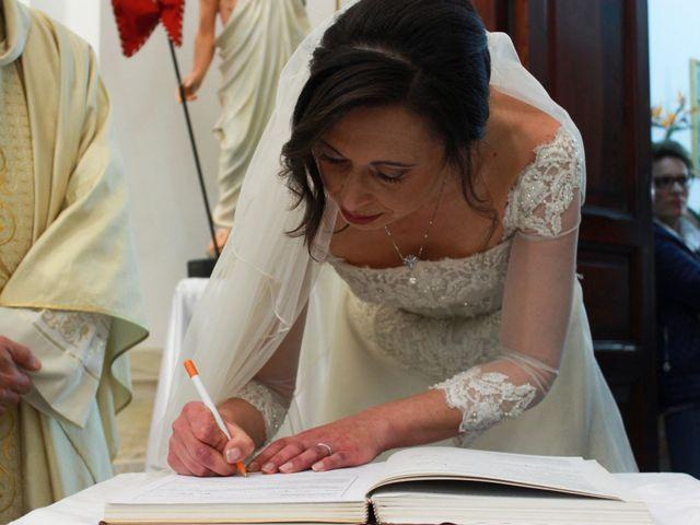 Il matrimonio di Giacomo e Maria a Villafranca Tirrena, Messina 26