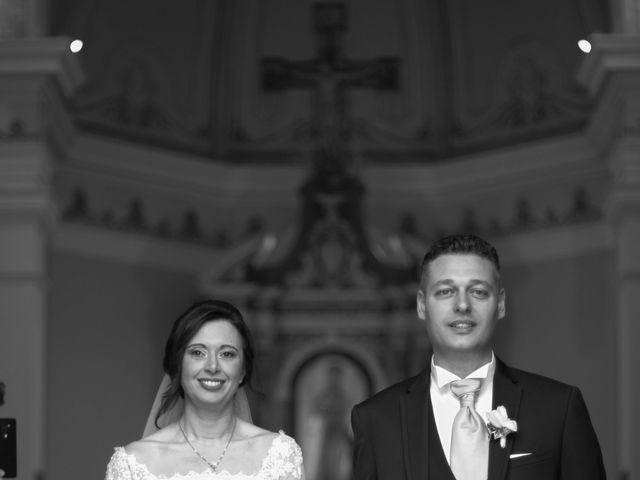 Il matrimonio di Giacomo e Maria a Villafranca Tirrena, Messina 29