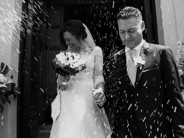 Il matrimonio di Giacomo e Maria a Villafranca Tirrena, Messina 30
