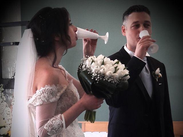 Il matrimonio di Giacomo e Maria a Villafranca Tirrena, Messina 34