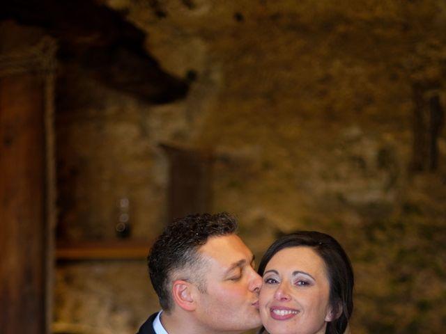 Il matrimonio di Giacomo e Maria a Villafranca Tirrena, Messina 35