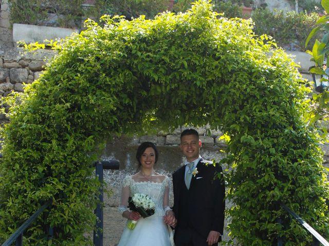 Il matrimonio di Giacomo e Maria a Villafranca Tirrena, Messina 41