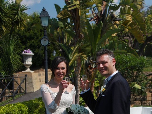 Il matrimonio di Giacomo e Maria a Villafranca Tirrena, Messina 42