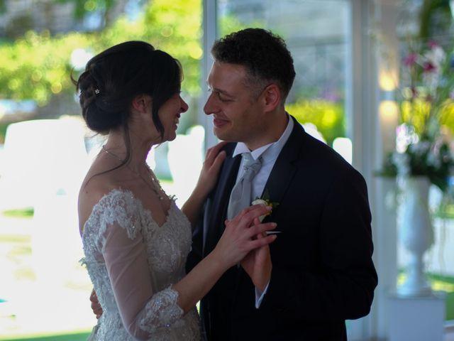 Il matrimonio di Giacomo e Maria a Villafranca Tirrena, Messina 45