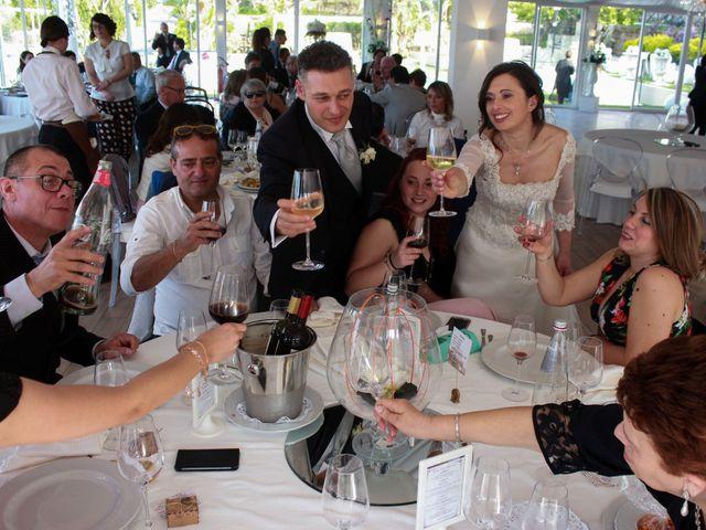 Il matrimonio di Giacomo e Maria a Villafranca Tirrena, Messina 46