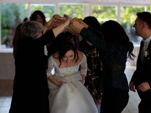 Il matrimonio di Giacomo e Maria a Villafranca Tirrena, Messina 47