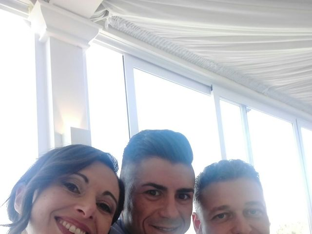 Il matrimonio di Giacomo e Maria a Villafranca Tirrena, Messina 48