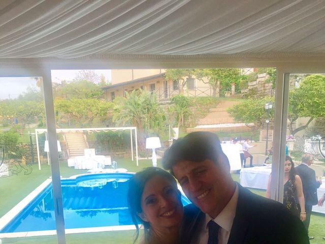 Il matrimonio di Giacomo e Maria a Villafranca Tirrena, Messina 49