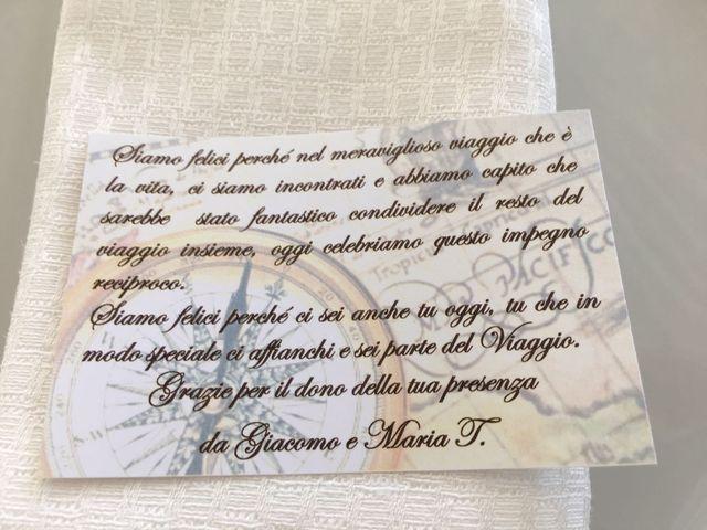 Il matrimonio di Giacomo e Maria a Villafranca Tirrena, Messina 57