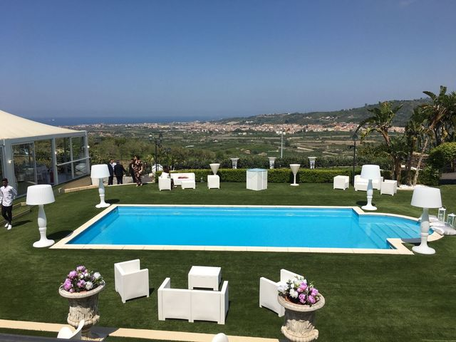 Il matrimonio di Giacomo e Maria a Villafranca Tirrena, Messina 62