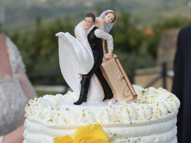 Il matrimonio di Giacomo e Maria a Villafranca Tirrena, Messina 64