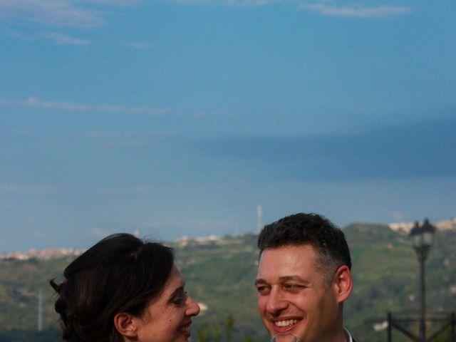 Il matrimonio di Giacomo e Maria a Villafranca Tirrena, Messina 66