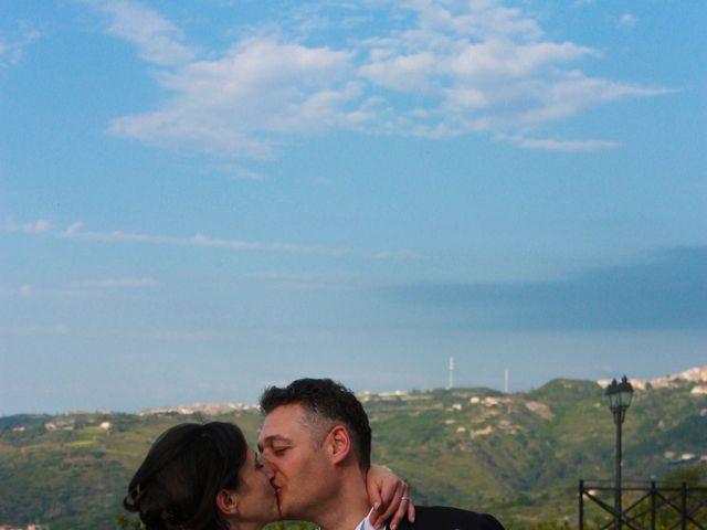 Il matrimonio di Giacomo e Maria a Villafranca Tirrena, Messina 68