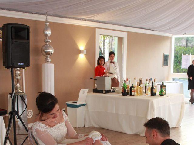 Il matrimonio di Giacomo e Maria a Villafranca Tirrena, Messina 70