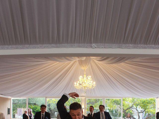 Il matrimonio di Giacomo e Maria a Villafranca Tirrena, Messina 71