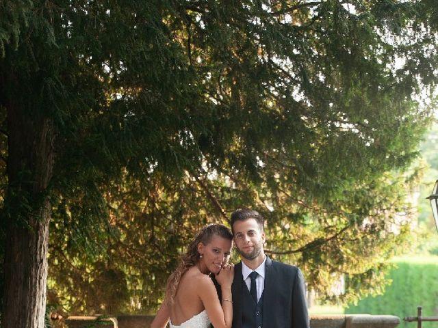 Il matrimonio di Alberto  e Manuela  a Vo, Padova 1