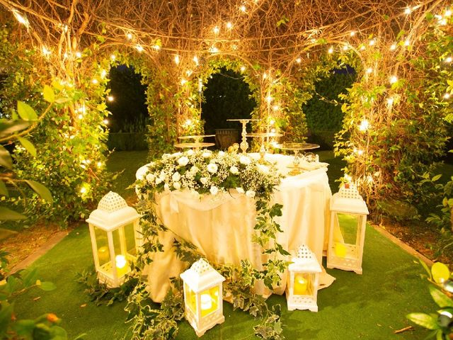Il matrimonio di Alberto  e Manuela  a Vo, Padova 4