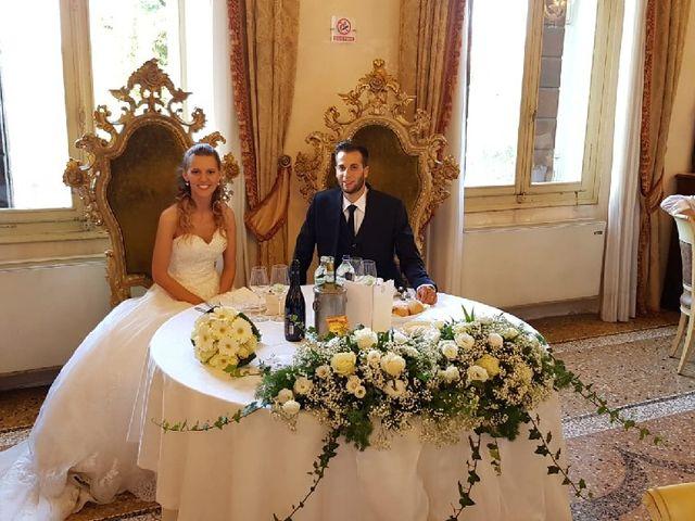 Il matrimonio di Alberto  e Manuela  a Vo, Padova 5