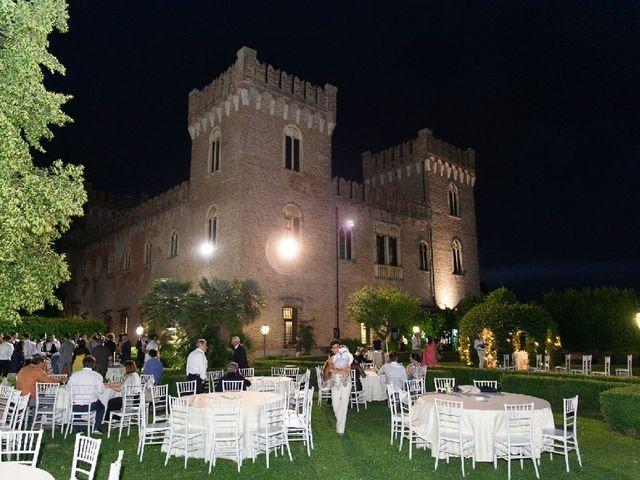 Il matrimonio di Alberto  e Manuela  a Vo, Padova 6