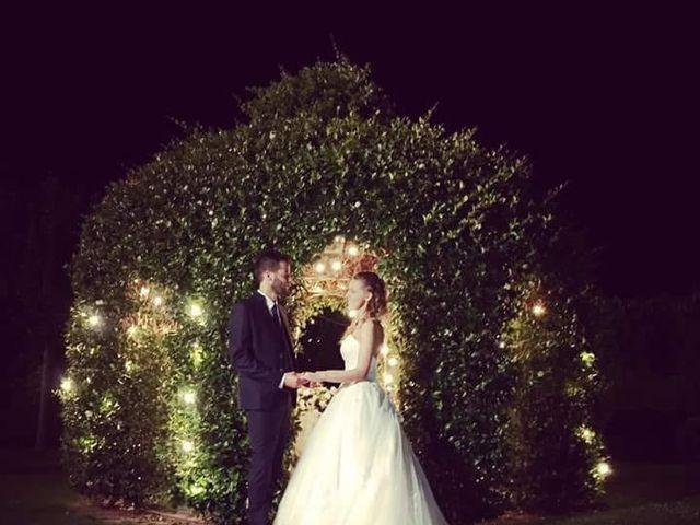 Il matrimonio di Alberto  e Manuela  a Vo, Padova 2