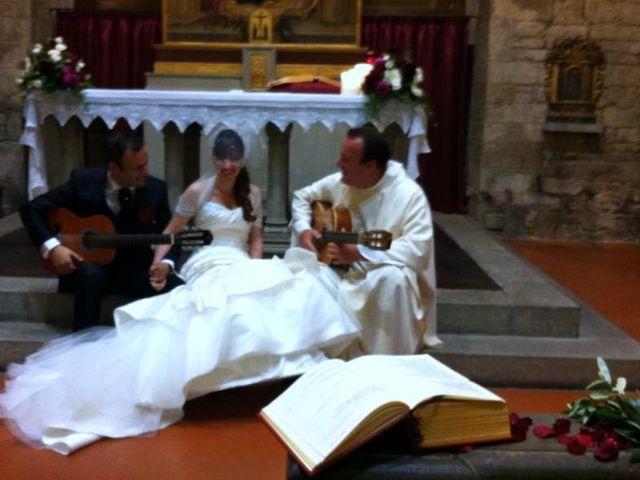 Il matrimonio di Ilaria e Francesco a Arezzo, Arezzo 3