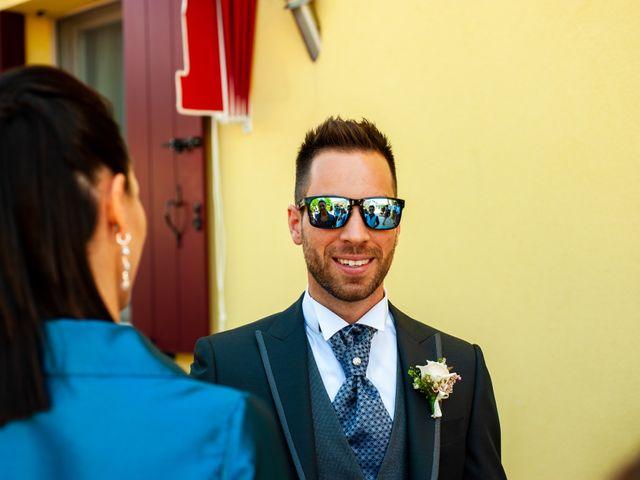 Il matrimonio di Mattia e Alessandra a Chioggia, Venezia 2