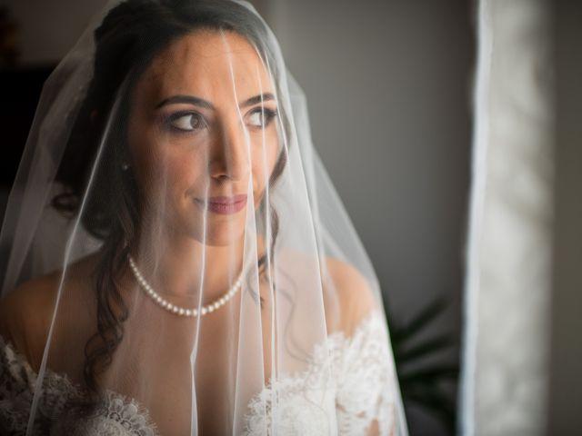 Il matrimonio di Mattia e Alessandra a Chioggia, Venezia 6