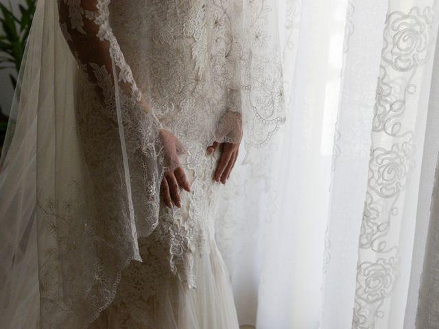 Il matrimonio di Mattia e Alessandra a Chioggia, Venezia 7