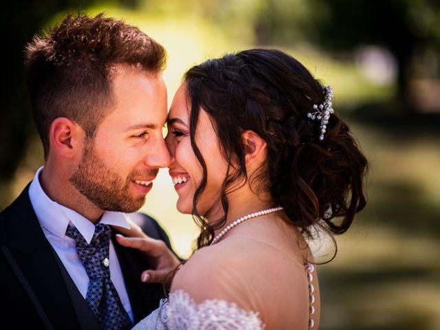 Il matrimonio di Mattia e Alessandra a Chioggia, Venezia 10