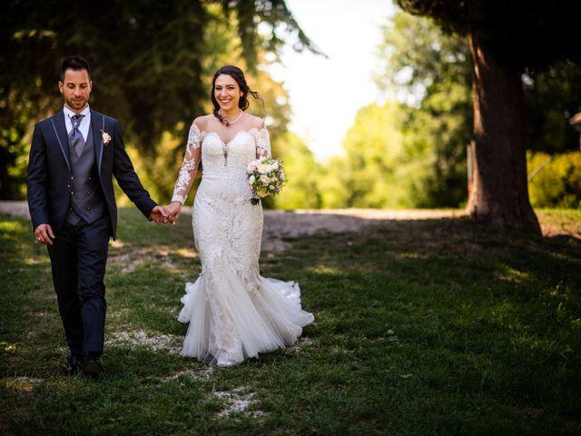 Il matrimonio di Mattia e Alessandra a Chioggia, Venezia 11