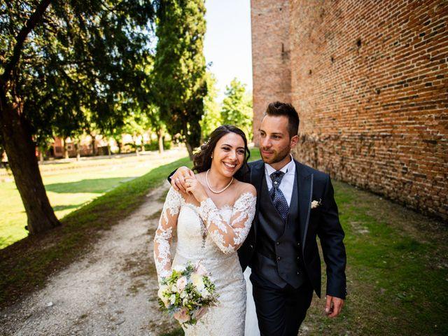 Il matrimonio di Mattia e Alessandra a Chioggia, Venezia 12