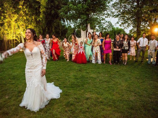 Il matrimonio di Mattia e Alessandra a Chioggia, Venezia 16