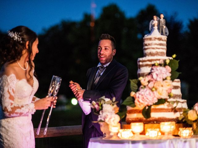 Il matrimonio di Mattia e Alessandra a Chioggia, Venezia 17