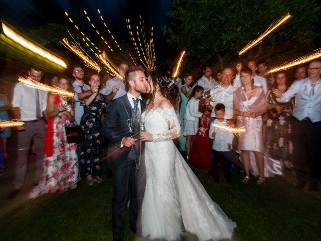 Il matrimonio di Mattia e Alessandra a Chioggia, Venezia 19