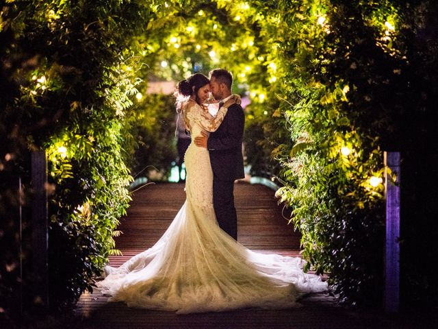 Il matrimonio di Mattia e Alessandra a Chioggia, Venezia 20