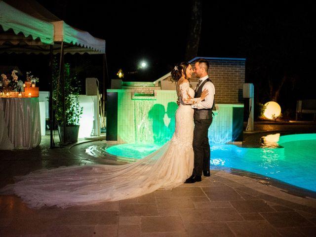 Il matrimonio di Mattia e Alessandra a Chioggia, Venezia 21