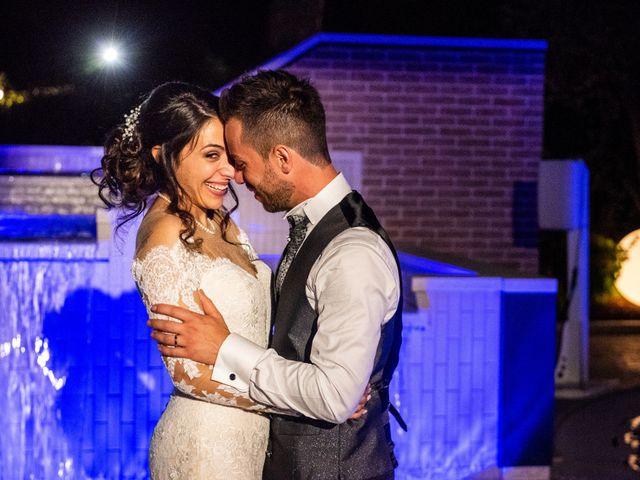 Il matrimonio di Mattia e Alessandra a Chioggia, Venezia 23