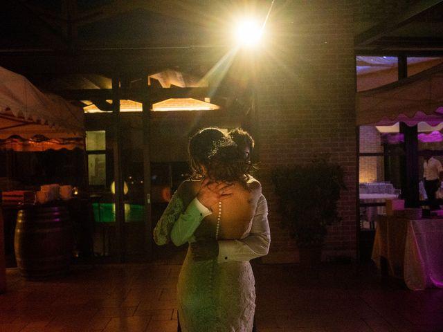 Il matrimonio di Mattia e Alessandra a Chioggia, Venezia 24