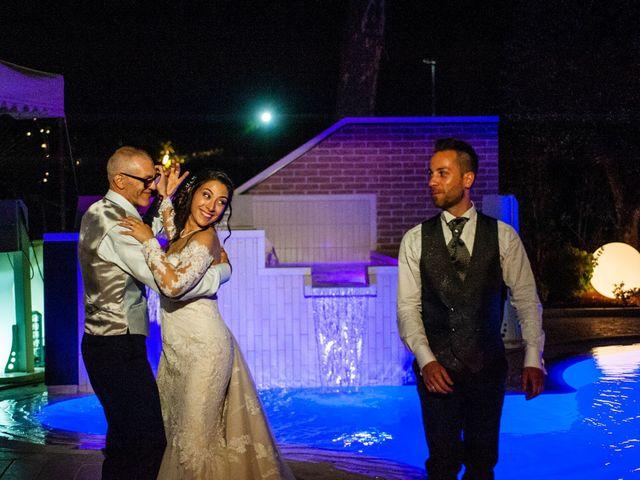 Il matrimonio di Mattia e Alessandra a Chioggia, Venezia 25