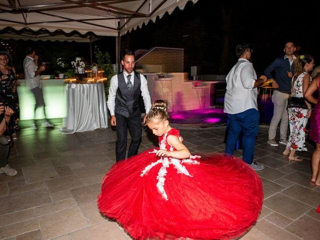 Il matrimonio di Mattia e Alessandra a Chioggia, Venezia 26