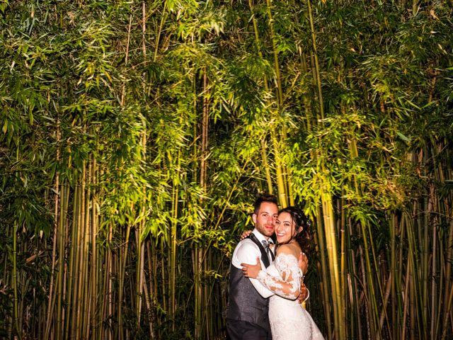 Il matrimonio di Mattia e Alessandra a Chioggia, Venezia 27