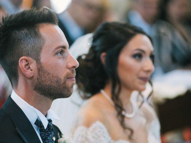 Il matrimonio di Mattia e Alessandra a Chioggia, Venezia 28