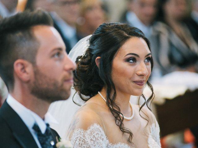 Il matrimonio di Mattia e Alessandra a Chioggia, Venezia 29