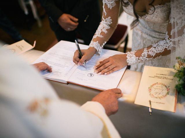Il matrimonio di Mattia e Alessandra a Chioggia, Venezia 30