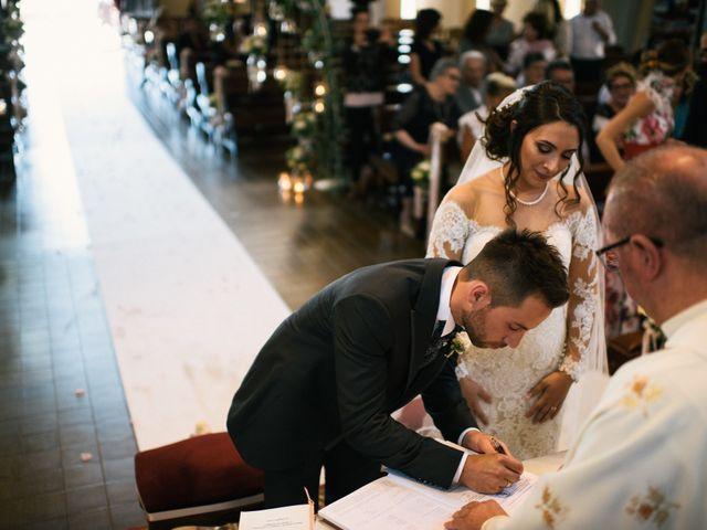 Il matrimonio di Mattia e Alessandra a Chioggia, Venezia 31