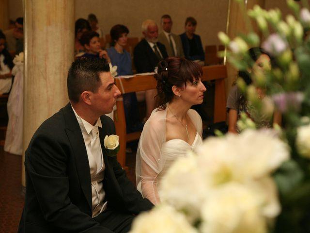 Il matrimonio di Chiara  e Simone a Sesto San Giovanni, Milano 1