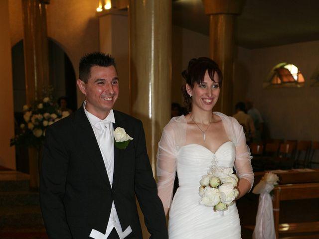 Il matrimonio di Chiara  e Simone a Sesto San Giovanni, Milano 4