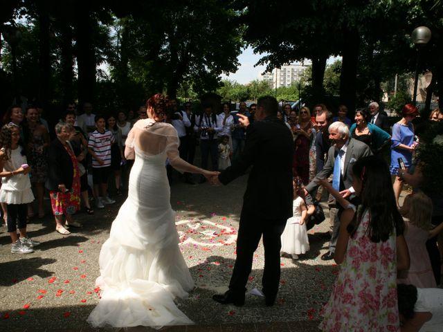 Il matrimonio di Chiara  e Simone a Sesto San Giovanni, Milano 2